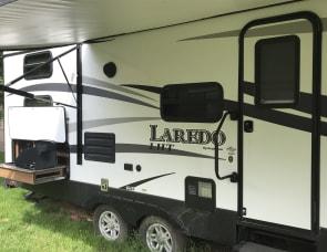 Keystone RV Laredo LHT 25BH