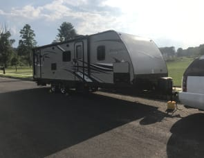 Keystone RV Passport 2810BH Grand Touring