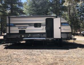 Forest River RV Salem Select 177BQ