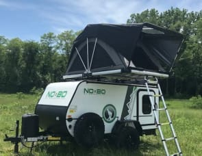 2019 Forest River No Boundaries 10.6 (Insurance Included)