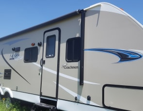 Coachmen Freedom Select