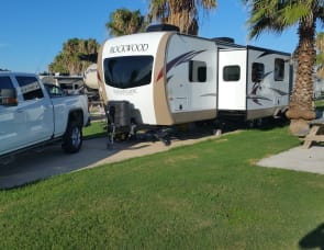 Forest River RV Rockwood Signature Ultra Lite 8312SS