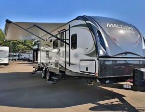 Heartland Mallard M32
