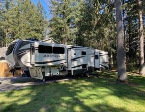 Keystone RV Montana 3710 FL