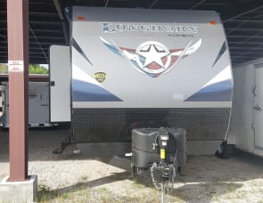 CrossRoads RV Longhorn 333DB