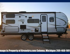 Forest River RV Rockwood Mini Lite 2509S