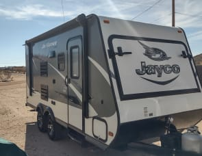 Jayco Jay Feather 7 17XFD