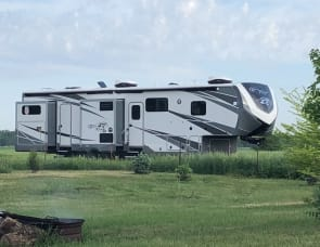 Highland Ridge RV Open Range 3X 427BHS