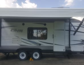 Forest River RV Salem Cruise Lite 201BHXL