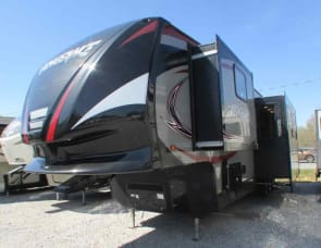 Forest River RV Vengeance 377V