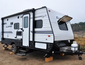 Coachmen RV Clipper Ultra-Lite 17BH