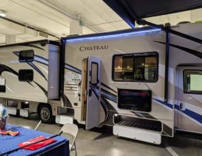 Thor Motor Coach Chateau 30D