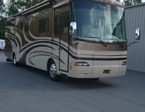Holiday Rambler Endeavor XE 40SFT