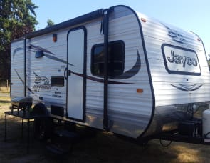 Jayco Flight Baja