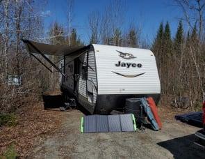 Jayco Jay Flight SLX 287BHS