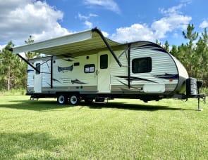 Forest River RV Wildwood X-Lite 262BHXL