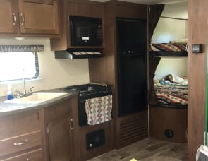 Jayco Jay Flight SLX 242BHSW