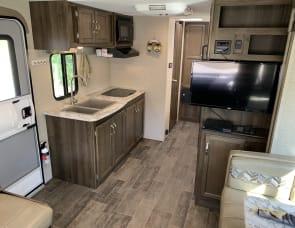 Rv Rental Conway Ar Motorhome Camper Rentals In Ar
