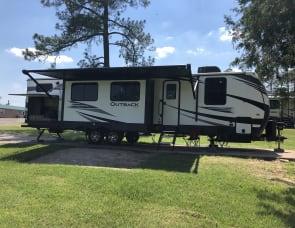 Keystone RV Outback 340BH