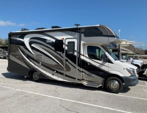 Forest River RV Forester MBS 2401W