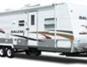 A&L RV Sales Travel Trailer