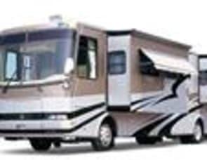 A&L RV Sales Class A Diesel RV