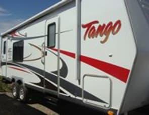 Pacific Coachworks Tango 24RKS