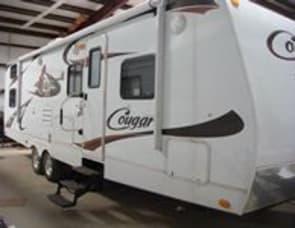 Keystone RV Cougar 307BHS