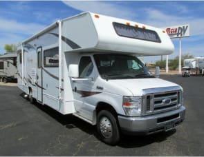 Coachmen RV Freelander 29QB Ford 450