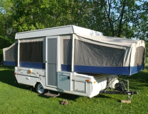 Jayco Eagle Ht Series M-23.5 RBS