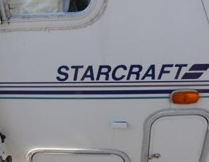 Starcraft Crossover