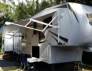 Heartland RVs Elkridge*