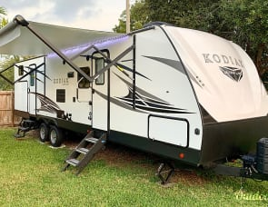 Dutchmen RV Kodiak Ultra-Lite 299BHSL