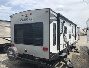 Keystone RV Passport 2890RL Grand Touring