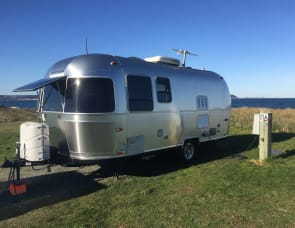 Airstream RV Sport 22FB Sport