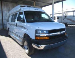 Chevrolet Roadtrek 3500