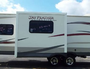 Jayco 23M Travel Trailer