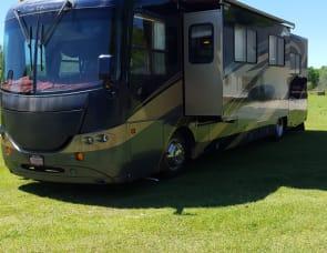 Coachmen Southern Classic    376DS