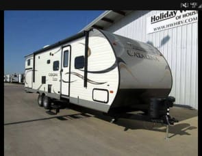 Coachmen RV Catalina 303KDS