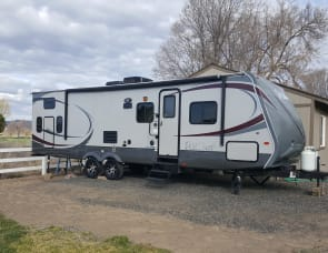 Forest River Wildcat  29' Bunkhouse