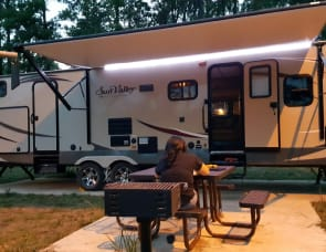 EverGreen RV Sun Valley 33BH