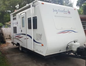 Jayco Jayfeather 186