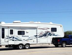 Montana 2955Rl