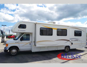 Fleetwood RV Jamboree Sport 31W
