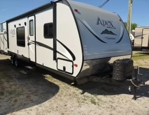 Coachmen Apex 300BHS