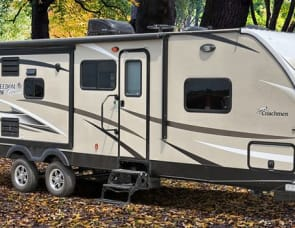 Coachman Freedom Express Limited Edition