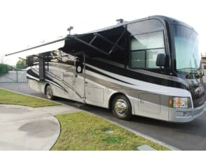 Luxury Diesel Forest River Legacy 34H