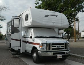 Fleetwood RV Jamboree Sport 28Y