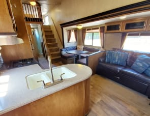 Forest River RV Wildwood 30LOFTK