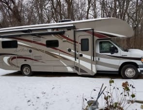 Thor Motor Coach Four Winds 28F